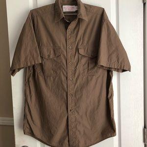 Filson's Men Outdoor shirt